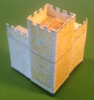 Castle - 7